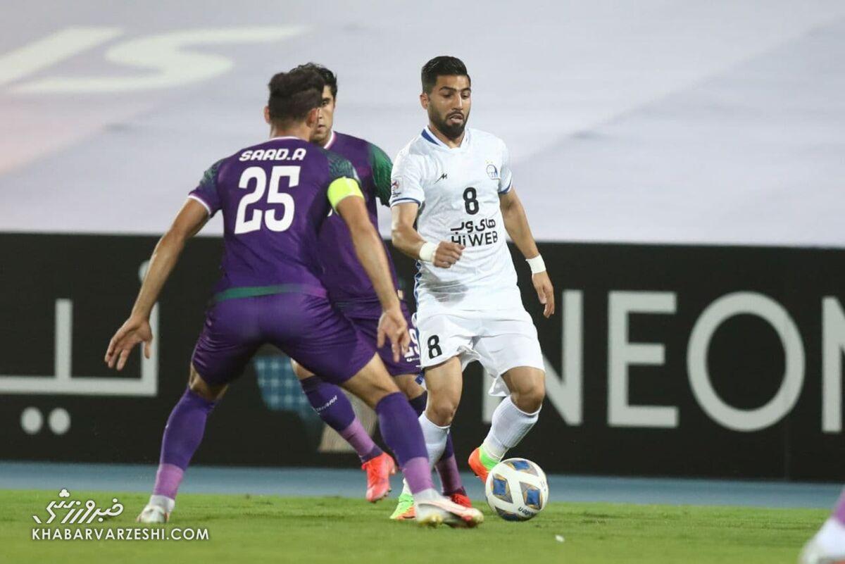 9 بازیکن ایرانی که سورپرایز لیگ قهرمانان آسیا بودند