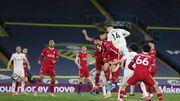 ویدیو  خلاصه بازی لیدز ۱-۱ لیورپول