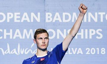 قهرمانی اروپا و هتتریک برگزاری مسابقات در شرایط کرونا/ بلیت توکیو از اوکراین صادر میشود
