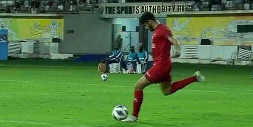 ویدیو| پاس گل مهدی ترابی؛ بهترین پاس هفته لیگ قهرمانان آسیا