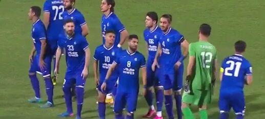 ویدیو  پیش بازی دیدار استقلال و الدحیل