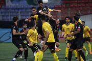 یک هشتم نهایی جام حذفی/ چالش صدرنشین لیگ برتر در ساوه