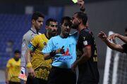 آلکثیر: با حمایت هواداران در لیگ برتر میمانیم