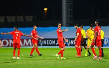 بهشت فوتبالیستهای ایرانی کجاست؟