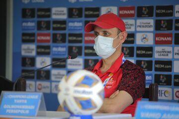 پرونده گل محمدی در لیگ قهرمانان آسیا بسته شد