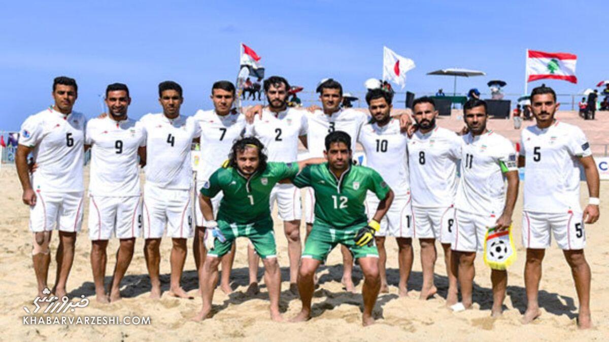 تصمیم مغرضانه کنفدراسیون فوتبال آسیا علیه ایران تغییر میکند؟