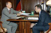 تأثیر رئیسجمهور روی تورنمنت جنجالی/ تماس مهم پوتین با آبراموویچ