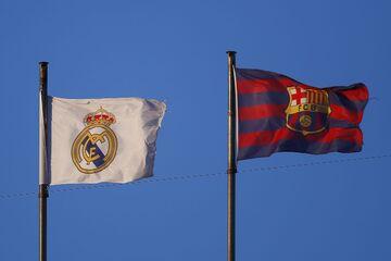 اتحاد بارسلونا و رئالمادرید مقابل یوفا/ هیچ مجازاتی نمیپذیریم