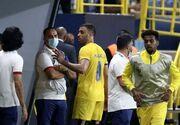 النصری ها بازهم جواب منفی شنیدند/ AFC درخواست سعودی ها را رد کرد