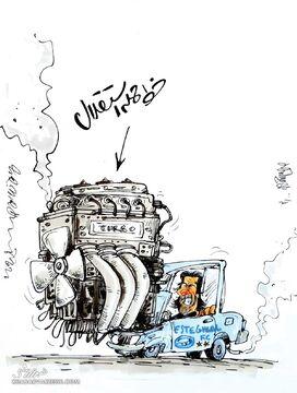 ببینید: این قدرت موتور گلزنی استقلال است