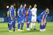امتیاز AFC به استقلال برای میزبانی از الهلال در لیگ قهرمانان