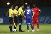 شکایت استقلال به AFC از داور بازی با الدحیل