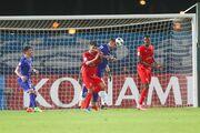 افتضاح میزبان جام جهانی در لیگ قهرمانان آسیا