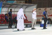 چرا هواداران قطری طرفدار استقلال شدند؟