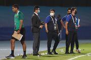 پنالتی مشکوک جوانمردانه نبود/ دو بازیکن استقلال مصدوم شدند