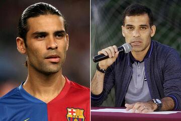 مدافع سابق بارسلونا برمیگردد