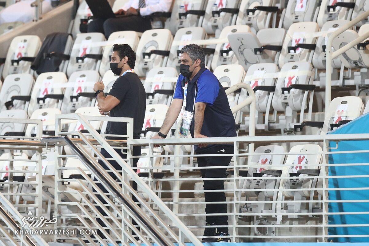 مجیدی در فدراسیون فوتبال/ گزارش اتفاقات ٧٢ ساعت گذشته