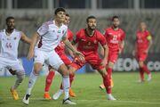 الوحده امارات یک - پرسپولیس ایران صفر/ تسلیم سرخپوشان برابر تیم ۱۰ نفره؛ صدر در خطر!