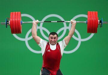 ۵ سال زندان برای نایب قهرمان المپیک