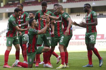 وعده علی علیپور به طرفداران ماریتیمو