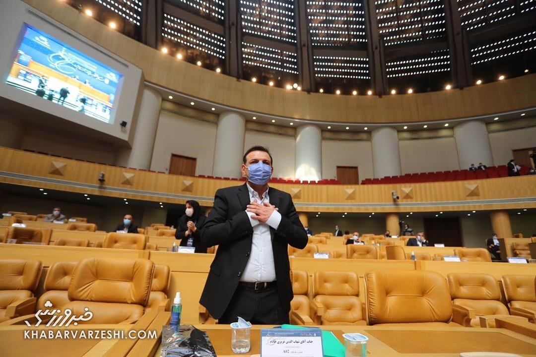 اسکوچیچ هم حرف بیرانوند را تکرار کرد/ در انتظار عکس یادگاری رئیس فدراسیون با وزیر بهداشت