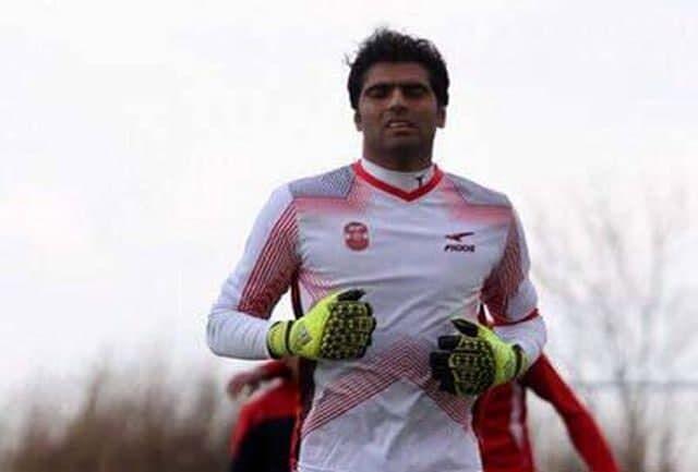 حرفهای شنیدنی خالق گل باورنکردنی در فوتبال ایران/ تصاویر لحظه این گل شگفت انگیز را ببینید