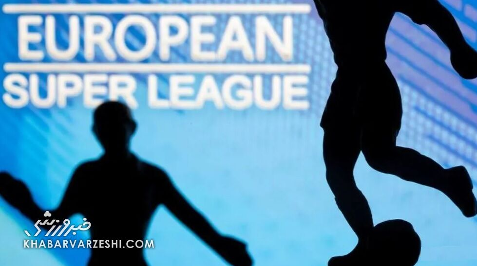 فدراسیون فوتبال ایتالیا: سوپرلیگیها باید سریآ را ترک کنند!