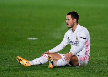 ستاره همیشه مصدوم رئالمادرید، بازیکن بارسلوناست!