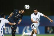 حمله هواداران الاهلی به بازیکن استقلال در فضای مجازی