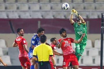 سه دروازهبان احتمالی تیم ملی/ ضرر مظاهری از لیگ قهرمانان آسیا؟