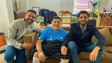 دیگو مارادونا به قتل رسیده است!/ ۷ نفر تحت بازجویی قرار گرفتند