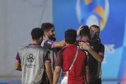 جدایی ستاره پرسپولیس قطعی شد/ قرارداد دو ساله ۲۵ میلیارد تومانی با تیم قطری!