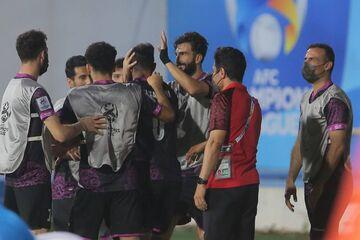 تمجید فیفا از اقتدار پرسپولیس/ صعود در لیگ قهرمانان آسیا اصلا اتفاق سادهای نبود
