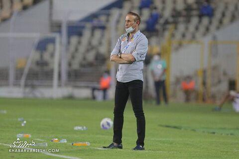 یحیی گلمحمدی؛ پرسپولیس - الریان