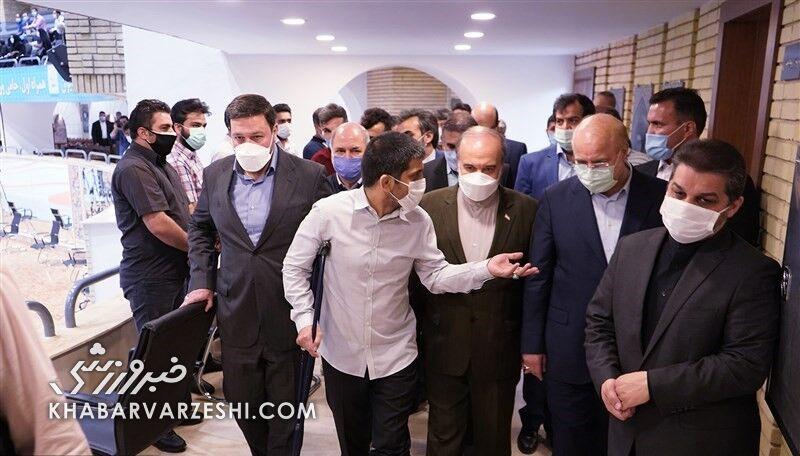 آغاز بهرهبردای کشتیگیران ایرانی از بهترین کمپ کشتی دنیا