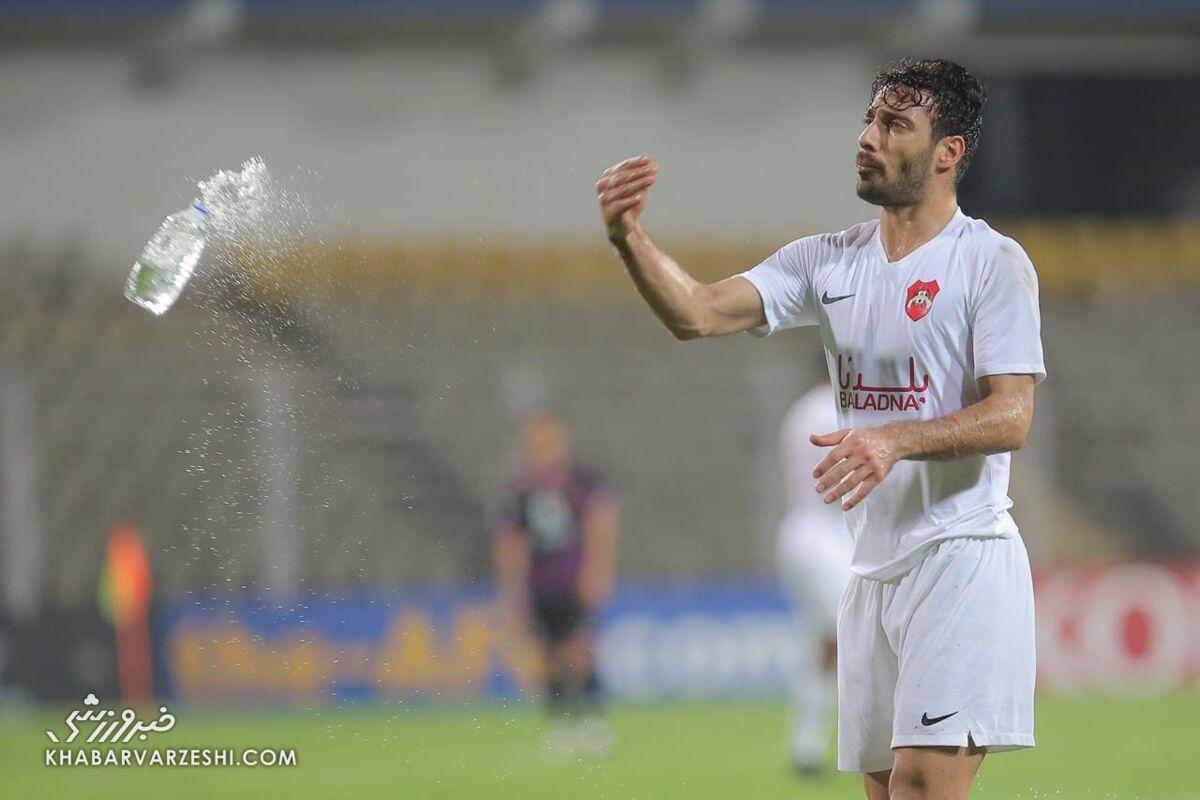 فاجعه بزرگ و شوک غیرمنتظره در فوتبال قطر/ شجاع خلیل زاده را حفظ کنید!