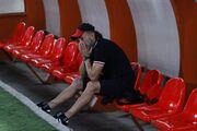 اتفاقی مهم در جام حذفی/ اشکهای مربی ارمنستانی نساجی درآمد