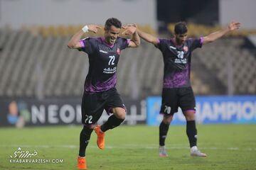 ویدیو| گل عیسی آل کثیر بهترین گل روز لیگ قهرمانان آسیا