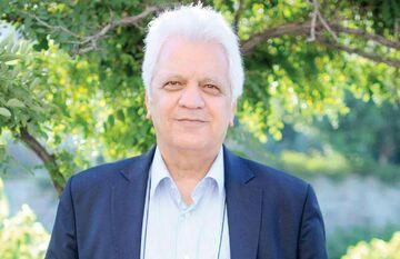 حاج رضایی تیمهای ایرانی را در مورد قهرمانی آسیا به کتاب فرگوسن ارجاع داد!