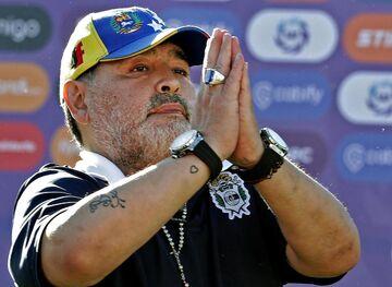 مارادونا میتوانست زنده بماند اگر ...
