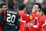 ۵ صحنه زشت در فوتبال ایران/ از درگیری در دربی تا رسوایی بین المللی