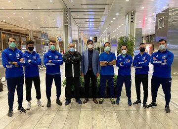 چهار نماینده ایران در صدر رنکینگ جدید کاراتهکاهای المپیکی جهان