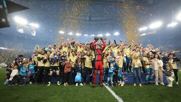 جایگاه ویژه لژیونر ایرانی در طرح جالب قهرمانی باشگاه اروپایی