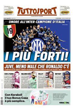 روزنامه توتو| بهترین!
