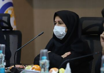 نایب رئیس فدراسیون عضو کمیته بانوان AFC شد