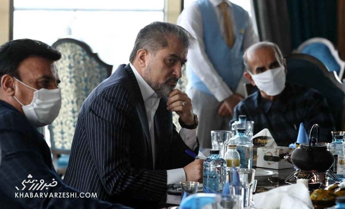 تعقیب قضایی یک استقلالی به اتهام پولشویی/ قرار وثیقه سنگین برای رئیس هیئت مدیره استقلال
