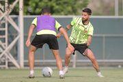 بازیکنی که خیال گلمحمدی را راحت کرد