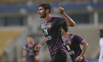 ویدیو| گل شهریار مغانلو در بین برترینهای لیگ قهرمانان آسیا