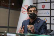 حمله تند شکوری به رادو/ پول مفت قرارداد ۴ ساله بدجور مزه کرده است