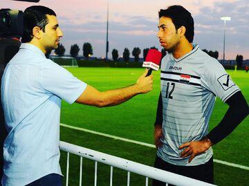 توضیحات خبرنگار شبکه الکاس درباره شانس پرسپولیس برای قهرمانی آسیا